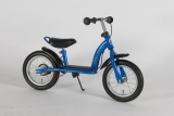 YIPEEH LOOPFIETS BLAUW