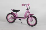 YIPEEH LOOPFIETS ROSE 