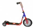 YIPEEH SCOOTY BRANDWEER STEP ROOD BLAUW