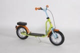 YIPEEH STEP LIME GROEN ZACHT BLAUW ORANJE 1252
