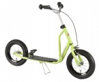 YIPEEH STEP SPORTIVE 12 LIME GROEN