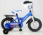 YIPEEH THOMBIKE 12 JONGENS RN BLAUW WIT