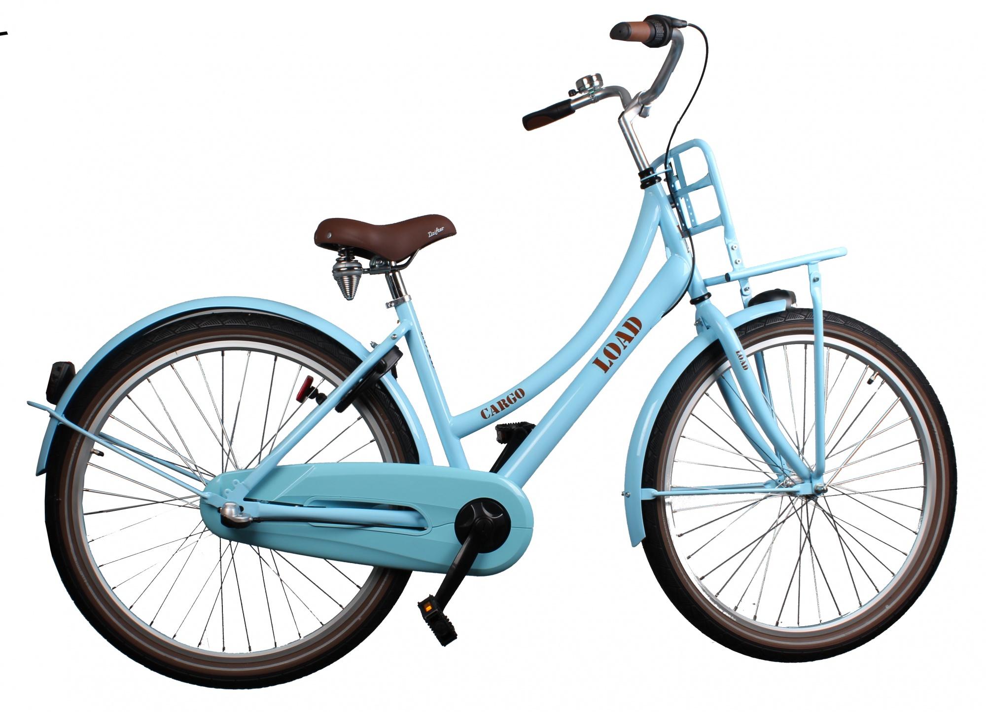 bike fun cargo load 26 zoll m dchen 3g r cktrittbremse. Black Bedroom Furniture Sets. Home Design Ideas