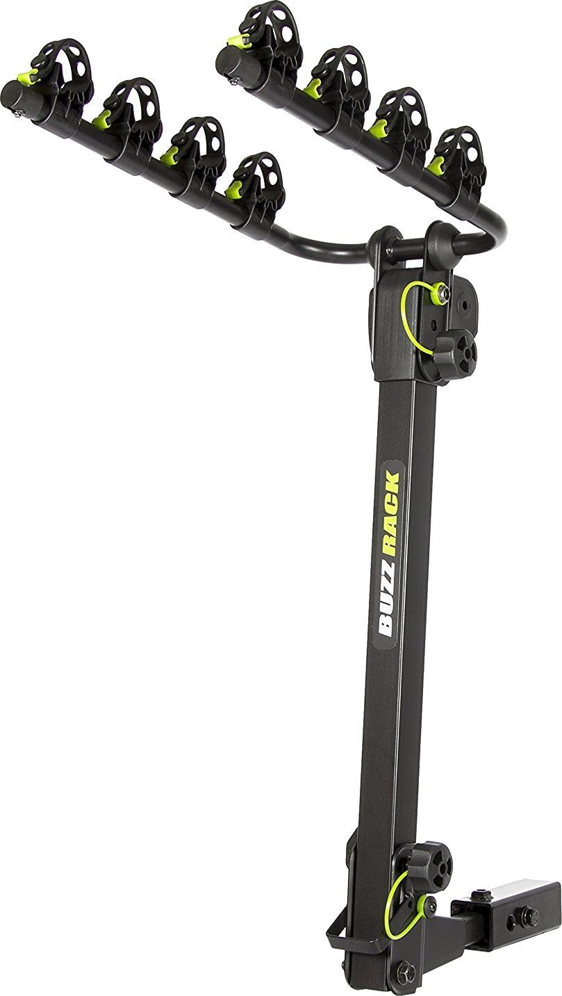 buzzrack fahrradtr ger moose 4 f r 4 fahrr der schwarz internet bikes. Black Bedroom Furniture Sets. Home Design Ideas