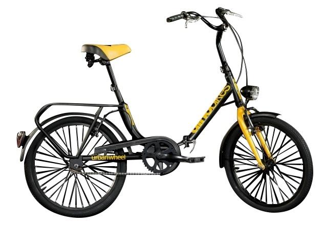 dino 321 20 zoll unisex felgenbremse schwarz internet bikes. Black Bedroom Furniture Sets. Home Design Ideas