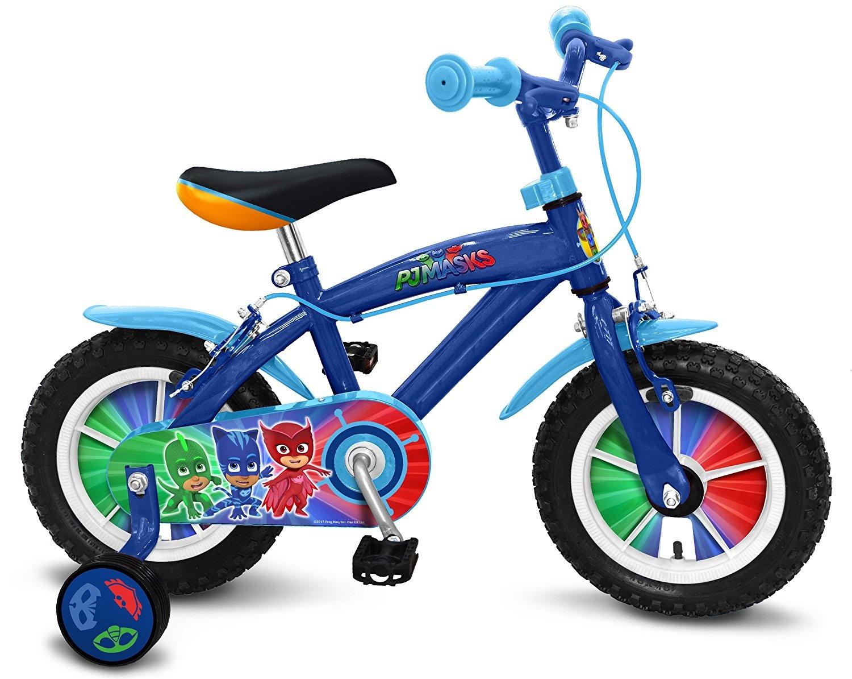 f2eccb778df Disney PJ Masks 12 Inch 21,5 cm Boys Caliper Blue - Internet-Bikes