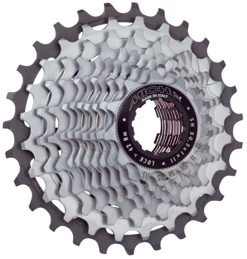 Bicycle Components & Parts Miche Light Primato 11-speed Shimano Cassette 18-30 Teeth Cycling