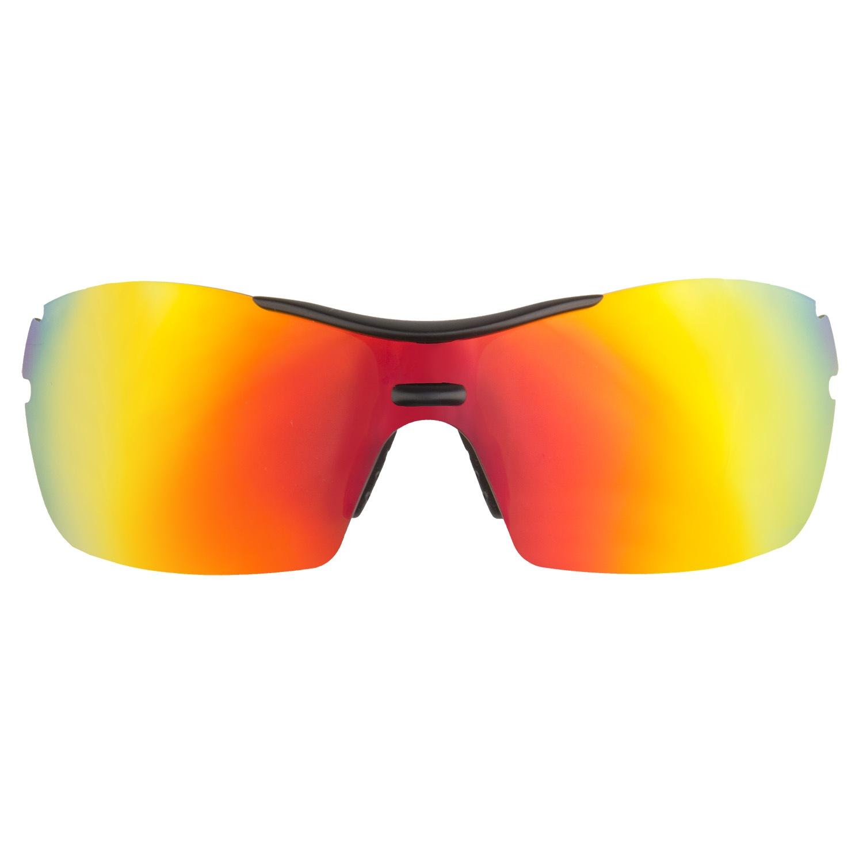 4941931b4b Mighty Cycling glasses Rayon G4 Ultra black - Internet-Bikes