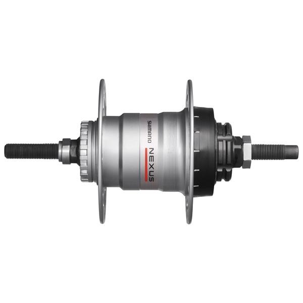 brake hub Nexus SG3R40 3V 36G rear 120/170mm silver
