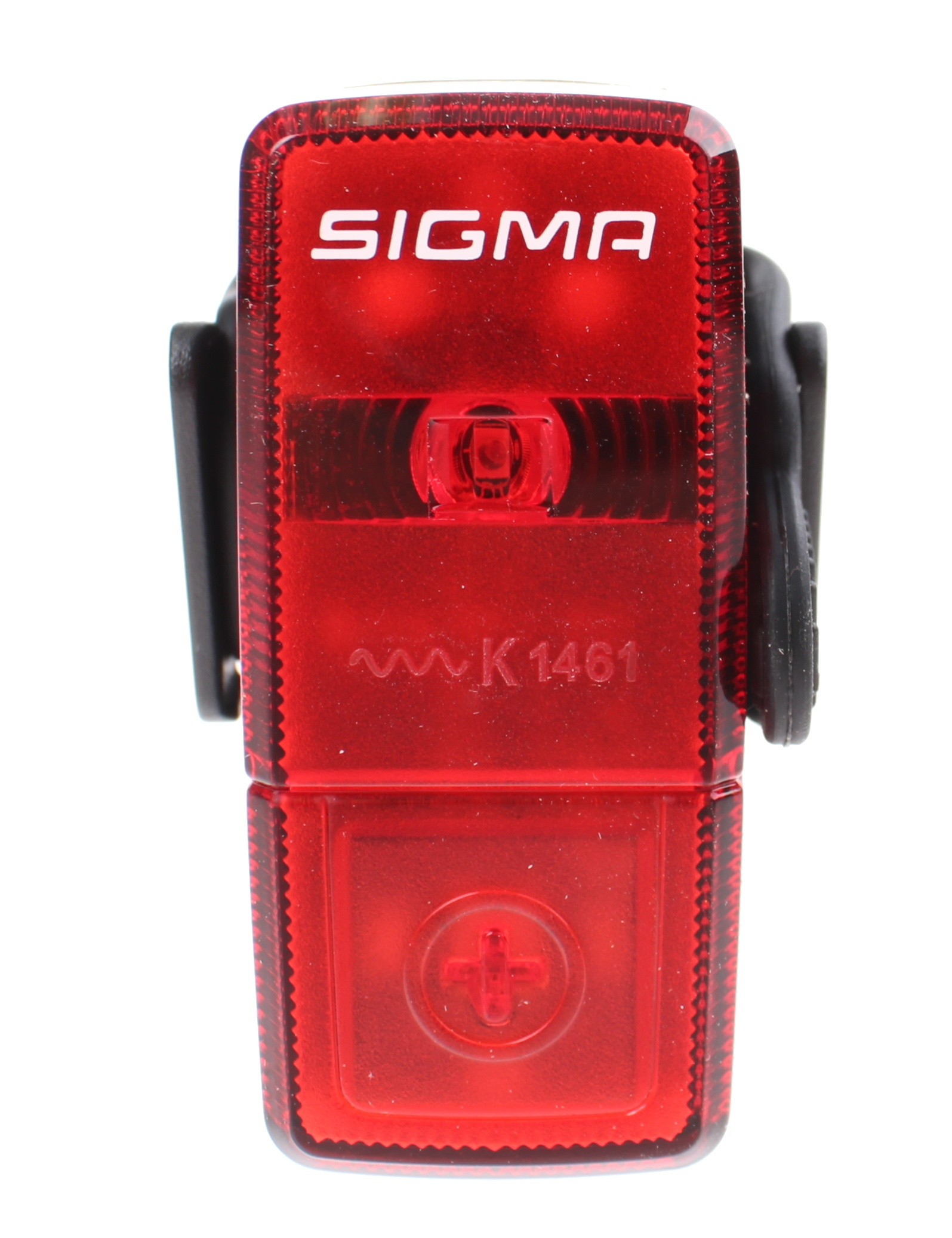 sigma lighting set led battery black