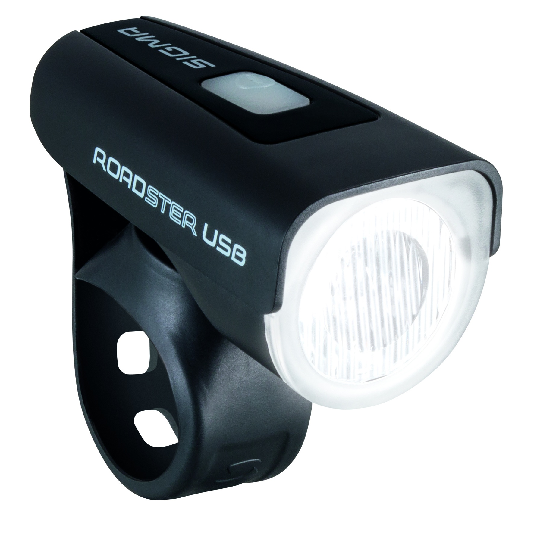 sigma lightster roadsternugget ii led black