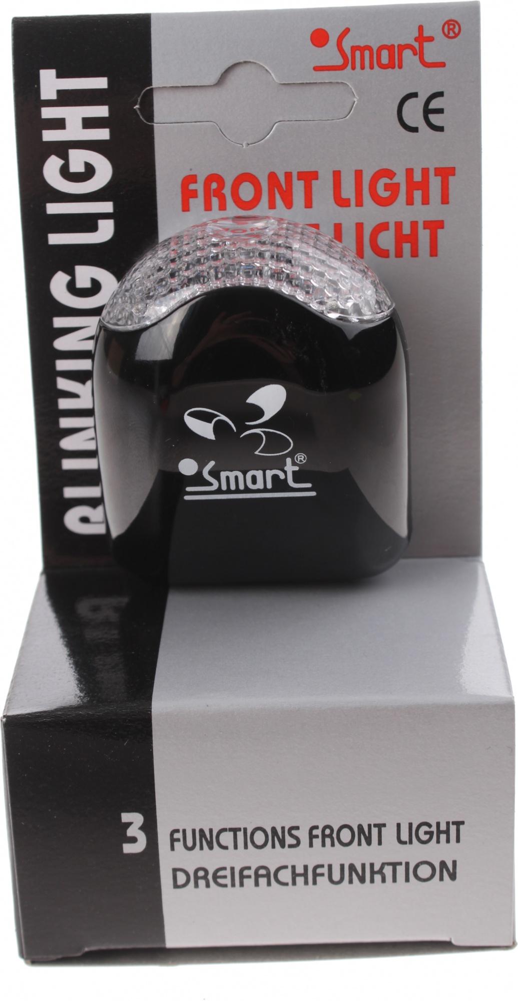 smart 3 led licht funktionen batterie internet bikes. Black Bedroom Furniture Sets. Home Design Ideas