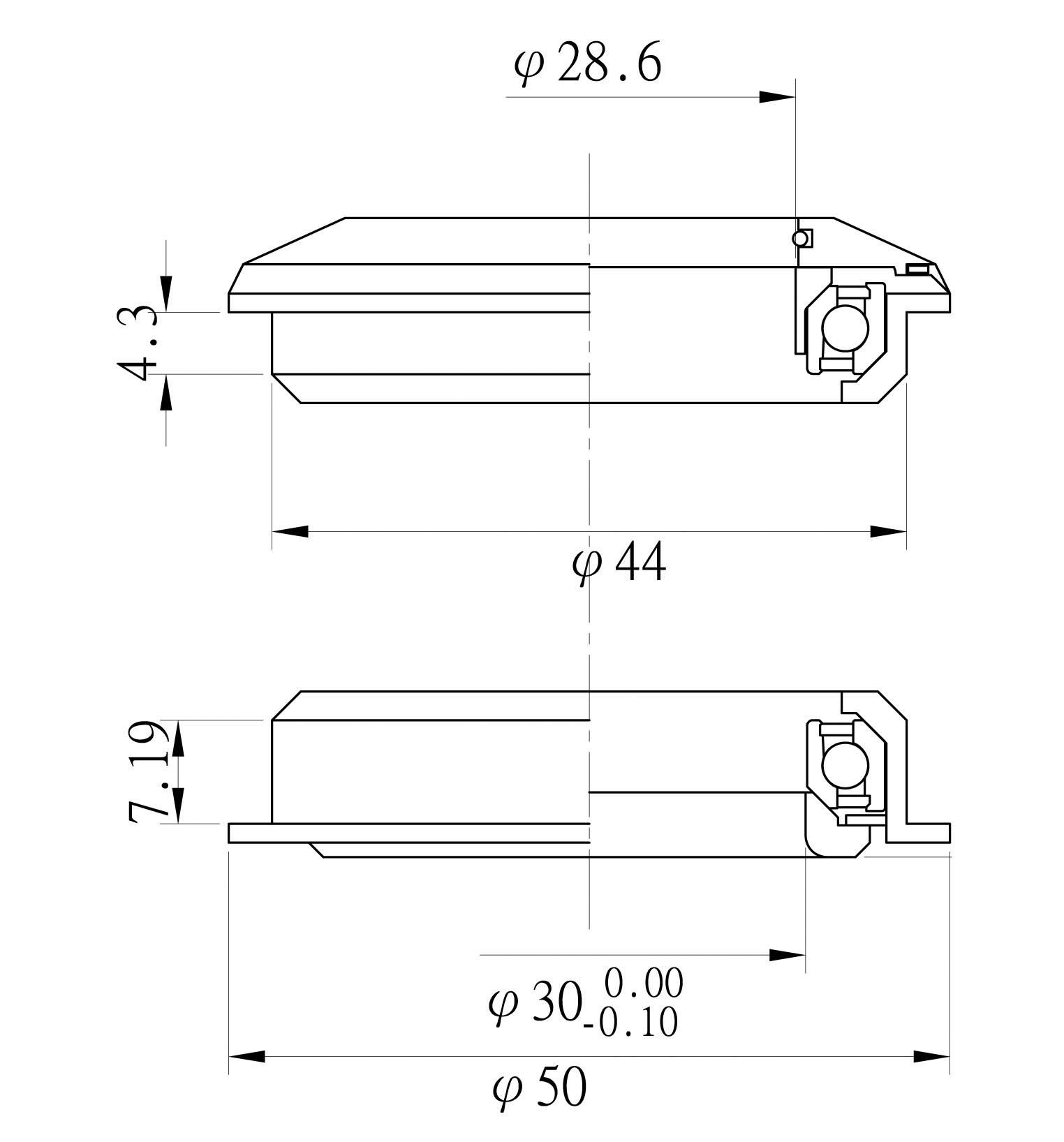 Tange Seiki Semi Integrated Headset 11 8 Inch Internet Bikes Romans Block Diagram