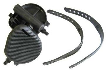 vwp heimtrainer pedale halben zoll schwarz pro satz internet bikes. Black Bedroom Furniture Sets. Home Design Ideas