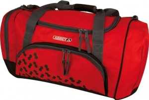 Abbey Outdoor Reis- /Sporttas Large Cavor-OD1 Rood 60x30x30