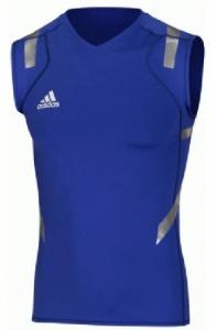 33f5ee3da4d adidas Bokstop B8 Techfit men blue