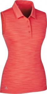 804182f0bee adidas golfinglet Ultimate SL P ladies red