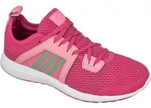 best service 5fa70 dd51e adidas hardloopschoenen Durama dames roze