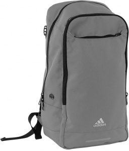 68db384a9492 adidas backpack gray 27 liters