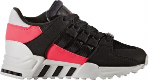 newest 834bc d3d91 adidas sneakers EQT Support C girls black