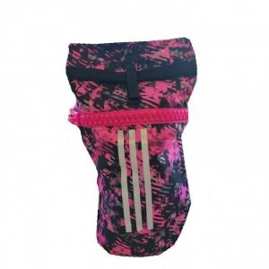 d613944147 adidas sports bag military combat pink/silver 37 litres