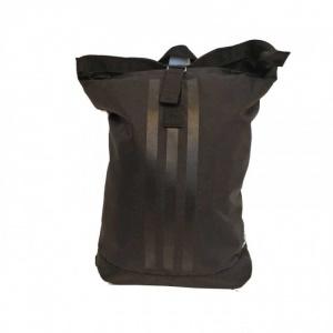 30346ba9de adidas sports bag military combat black/white 37 litres
