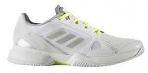 5f88a2ebfaa adidas tennisschoenen Stella McCartney Barricade dames wit