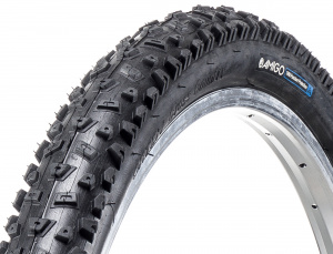 AMIGO buitenband Ortem Cross Country 1mm 26 x 2.20 (54-559) antilek zwart