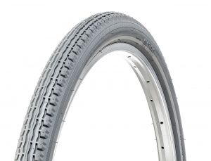 AMIGO outer tyre Ortem Vert-X26 x 1.75 (47-559) reflection grey