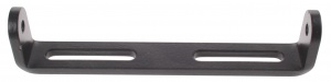 TOM bracket for trailer bike black