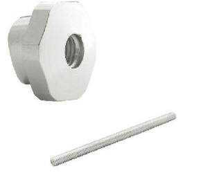TOM Cable 4.5mm + HOL Stud NUT Each
