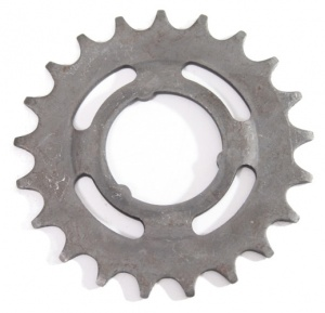 TOM Attachable Gear 21T 1/2 X 1/8 Inch Ball