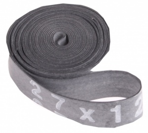 TOM Rim Tape 26-28 inches x 16 mm gray apiece