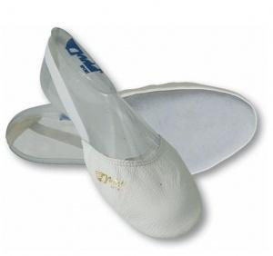 1159b5e84fb7 Anniel Turn White Leather Shoes clove