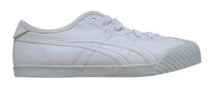 ASICS Itami Unisex White Sneakers