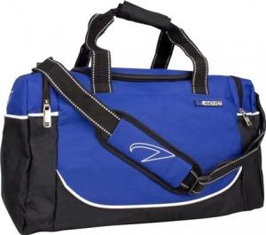 f3238d8389 Avento Sports Bag Medium Blue 48 x 28 x 27 cm