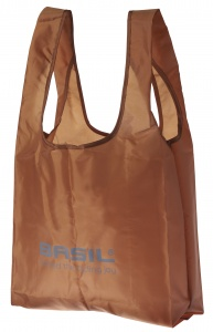 Basil Shopper Keep 45 liters brown