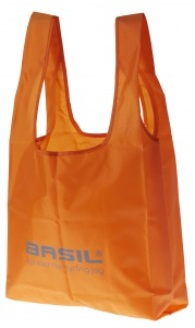 Basil Shopper Keep 45 liter oranje
