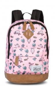 4f42edd3012c9 Bestway rucksack Faultier rosa 8 Liter