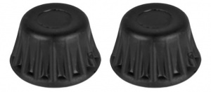 Bobike Windshield end caps Bobike Classic 2 pcs