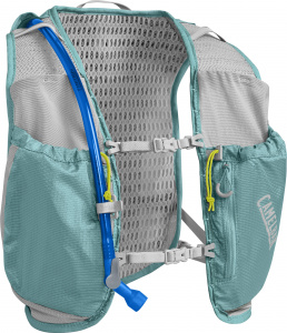 CamelBak drinking Circuitbackpack ladies 1,5 litre 34 cm nylon blue