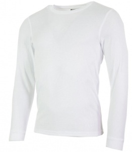 Campri Thermoshirt Thermal Top Herren weiß