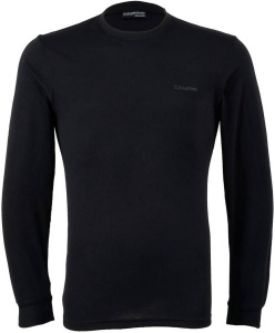 Campri Thermoshirt Thermal Top junior zwart