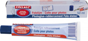 Collall fotolijm tube 50 ml 12 stuks