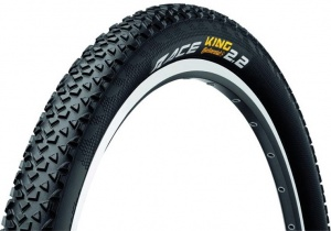 Continental buitenband Race King 27.5 x 2.20 (55-584)