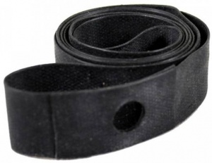 Continental Rim Tape 22-24 inches x 14 mm black apiece