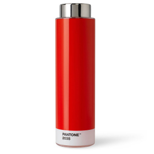 Copenhagen Design drinking bottle 500 ml 22 cm tritan red
