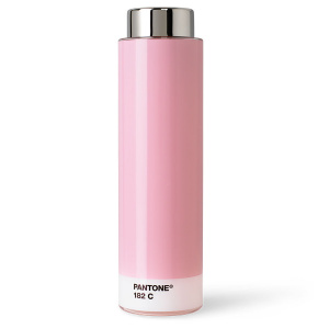 Copenhagen Design drinking bottle 500 ml 22 cm tritan pink