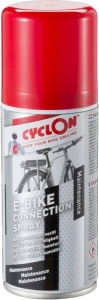Cyclon E-Bike Connection Spray 100 ml