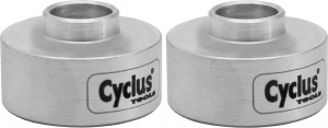 Cyclus inpersbussen lager 15 mm 32 mm